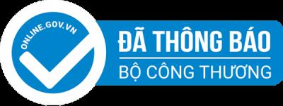 da cong bo Bo cong thuong logo
